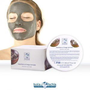 маска для лица и тела
